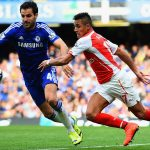 Chelsea - Arsenal - Premier League