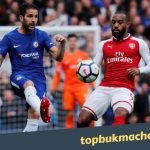Premier League - Chelsea vs Arsenal